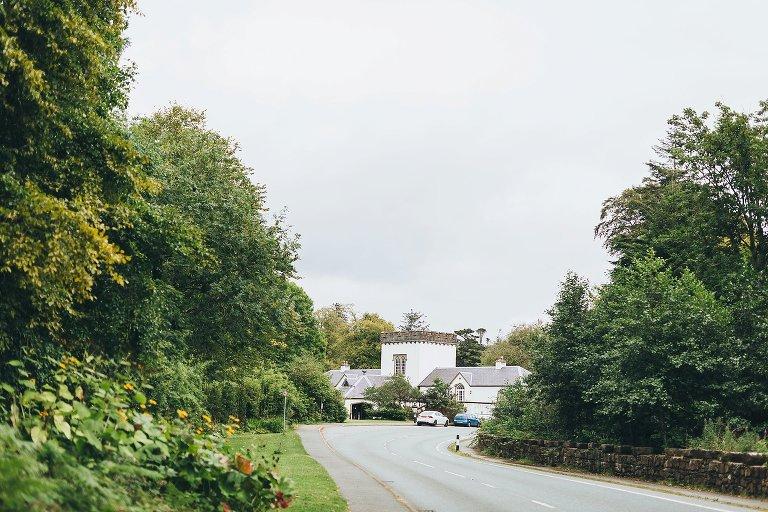 Clan Donald Centre Isle of Skye